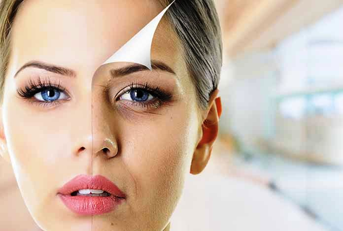How to Keep Yourself Ageless - Effective Antiaging/Anti-Wrinkle Methods
