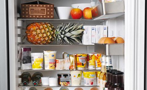 combien de temps garder au frigo