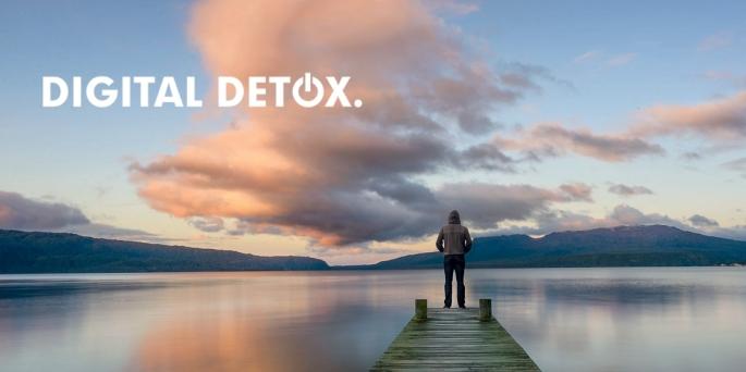 digital detoxination pour addiction internet