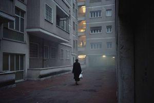confinement et solitude