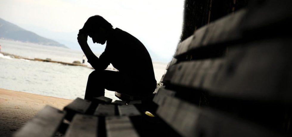 confinement et tristesse